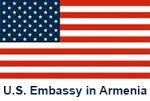 US Embassy in Armenia
