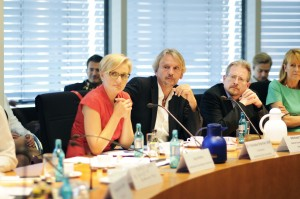 Deutschland,Berlin,Bundestag. Global Peacebuilders Summit 2016.