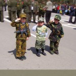 young_soldiers