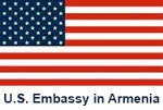 US Embassy in Armenia