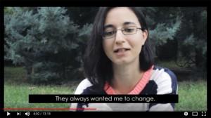 Դեռեւս 2016 թ.-ին, Արենայի Ուկրաինան, ՌԴ-ն եւ Ադրբեջանը ներկայացնող մասնակիցների համագործակցության շնորհիվ ստեղծվեց «Կյանքի ծիածան» կարճամետրաժ վավերագրական ֆիլմը, որը պատմում է Ադրբեջանում իրավապաշտպան կազմակերպությունների գործունեության մասին, փորձում բացահայտել, թե ինչպիսի խնդիրներ եւ ինչպիսի դժվարությունների հետ են բախվում, մասնավորապես, փոքրամասնությունների իրավունքների պաշտպանությամբ զբաղվող կազմակերպությունները։